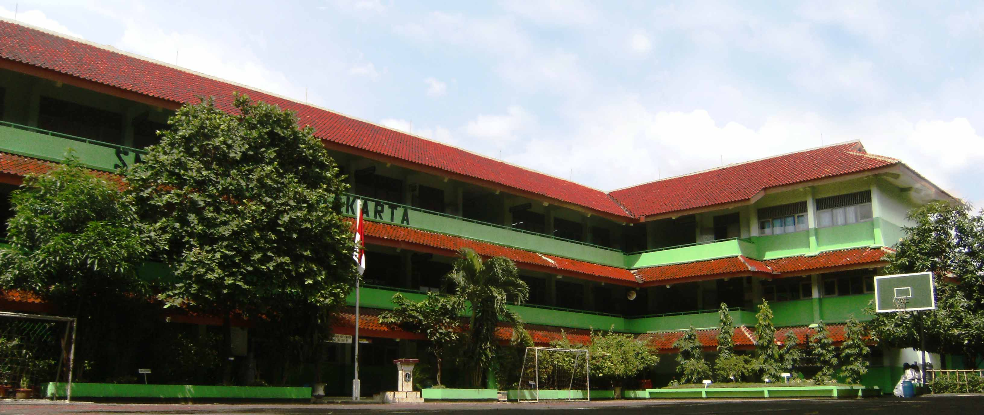 Hubungi Kami | SMP NEGERI 35 JAKARTA